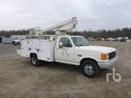 100 Bucket Trucks For Sale By Owner D F350 Boom Used On