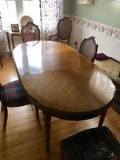 Thomasville Dining Room Chairs Discontinued by Thomasville Dining Ebay