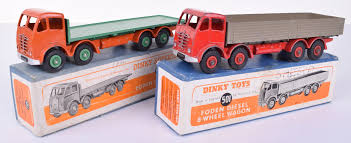 Dinky Supertoys Two 2nd Type Foden Trucks, 501 Foden Diesel 8-wheel ... Foden In Canada Denleylandbedfordatkinson English Trucks Jigsaw Puzzles Foden Truck For Android Apk Download Sale Kemps Hill Clarendon Trucks Lorry Stock Photos Images Alamy 505 And 905 Flat With Chains 195264 Dtca Website Tipper Doncaster Trucks Year Of Manufacture 2003 By Udochristmann On Deviantart Wikipedia Listings Compare Used Buy Alpha 6515 Filefoden Truckjpg Wikimedia Commons