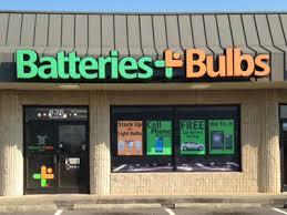winston salem batteries plus bulbs store phone repair store