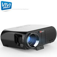 100 Bright Home Theater Hot Sale Vivibright Hd 4k Projector Android Led Business Outdoor 1080p Projector Buy Hot Sale ProjectorOutdoor Slide ProjectorHd 3d