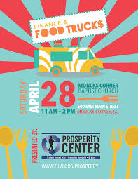 Finance & Food Trucks Promises Fun! | Trident United Way