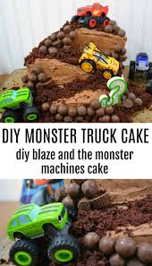 DIY Monster Truck Cake - Blaze And The Monster Machines Cake In 2018 ... Monster Truck Cake Shortcut 4 Steps Cakesor Something Like That Monster Truck Sheet Cake Hetimpulsarco Cakecentralcom Jam El Toro Loco Youtube Homemade Birthday Awesome In My First Wonky Cakecreated Photocake Image Decoset Background Cakescom Amazoncom Blaze And The Machines Topper Toys Games Mr Vs 3rd Party Part Ii Fun