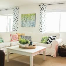 Living Room Makeovers Diy by The Happy Housie Home Isn U0027t Built In A Day Enjoy The Journey
