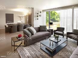 luxuswohnzimmer stockfoto und mehr bilder architektur