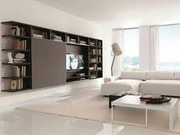 tv wände für die perfekte inneneinrichtung wohnzimmer tv