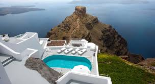 100 Santorini Grace Hotel Greece Eight New Rooms Including Flagship Suite Signal Summer At