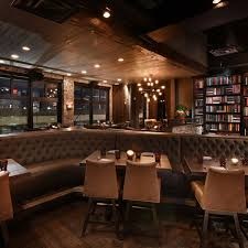 Chop Shop Restaurant New York NY OpenTable