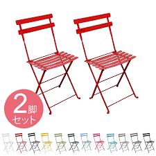 Fermob French Bistro Chairs by Koreda Rakuten Global Market Fermob Bistro Bistro Metal Chair