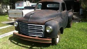 1950 Studebaker Other Studebaker Models For Sale Near Cadillac ... Studebaker Mseries Truck Wikipedia 1962 Trucks Historic Flashbacks Photo Image Gallery Allwheeldrive And Hemi Power 1950 Pickup Talk About A Bullet Nose Cars And Pinterest 60 1 California Automobile Museum Custom 61 Champ Truck Hobbytalk 1owner 1948 Intertional Pickup Classiccarscom Journal Tcab 7es Forum Registry 1941 Bed Bench I Would So Have This In My House 1952 Extended Cab R10 New To The Forum World Wow Weve Got New Look Studebaker Truck Talk