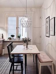 sitzbank küche speisezimmereinrichtung modernes esszimmer