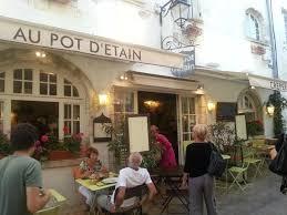 restaurant picture of le pot d etain martin de re