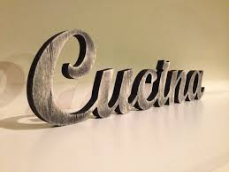 Full Image For Wooden Signs Kitchen 49 Trendy Interior Or Cucina Italiana Italian Word