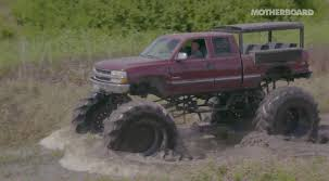 Out For A Rip In A DIY Monster Truck Made Of Spare Tractor Parts ... Axial Scx10 Mud Truck Cversion Part Two Big Squid Rc Car Show Wright County Fair July 24th 28th 2019 Bigfoot Vs Usa1 The Birth Of Monster Madness History Baddest Mega Trucks In The World Busted Knuckle Films Watch These Get Stuck In Impossible Pit From Hell Suffolk Jam Virginia Peanut Fest Bnyard Boggers Boggin Offroad Ohio 5 Fun Locations Talladega Off Road Park Race Track Alabama Riding Is Mountian Of South Moto Networks Gallery Kicking Up At Hog Waller Wuft News