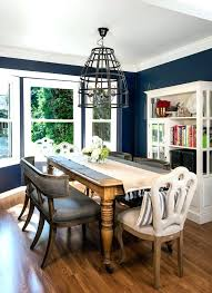 Navy Blue Dining Room Chairs