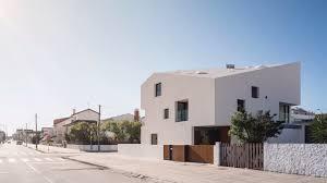 100 Contemporary Architecture House Portugals Vision For Lousinha Arquitectos