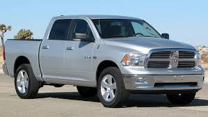 File:2009 Dodge RAM 1500 SLT 4-door Pickup -- NHTSA 01.jpg ...