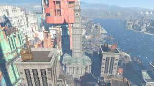 104 House Tower Custom Fallout 4 Wiki Guide Ign