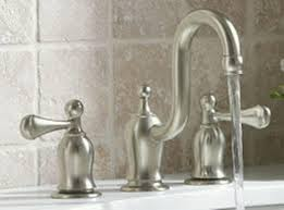 Kohler Bathroom Sink Faucets Widespread by Kohler Bathroom Sink Faucets Widespread Chrome Kohler Bathroom