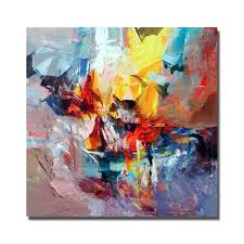 beautiful paintings on canvas modern abstract paintings living