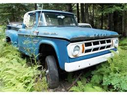 1966 Dodge Power Wagon For Sale | ClassicCars.com | CC-1120741 1970 Dodge D100 Pickup F1511 Denver 2016 1966 For Sale Classiccarscom Cc1124501 66 Adrenaline Capsules Trucks Trucks 2019 Ram 1500 Laramie In Franklin In Indianapolis Curbside Classic A Big Basic Bruiser Of Truck With Slant Six Barstow California Usa August 15 2018 Vintage At Limelite66 Pinterest Cc1094122 Old Gatlinburg Tennessee March 25 1964 Cc2773 20180430_133244 Carolinadirect Auto Sales