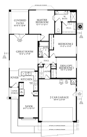 Centex Homes Floor Plans by 100 Floor Plans Homes Reliant Homes The Brunswick Plan