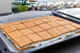 kekskuchen ohne backen