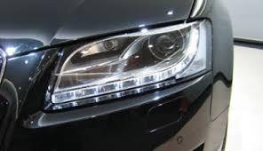 doug ross journal audi a5 baddest headlights in america