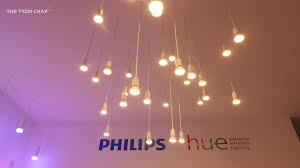 philips hue di thanks for giving our products a