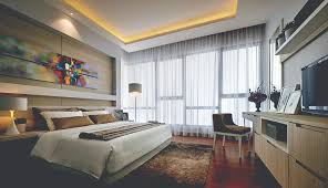 Master Bedroom Ana Concept