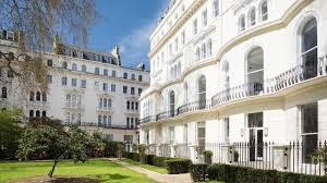 100 Kensington Gardens Square Garden House 86 92 Garden London W2 4BB