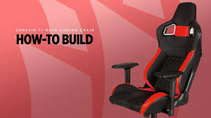 T1 RACE GAMING CHAIR - How To Build - YouTube Gaming Chairs Alpha Gamer Gamma Series Brazen Shadow Pro Chair Black In Tividale West Midlands The Best For Xbox And Playstation 4 2019 Ign Serta Executive Office Beige 43670 Buy Custom Seating Kgm Brands Dont Before Reading This By Experts Arozzi Vernazza Review Legit Reviews Sofa Home Cinema Two Recling Seats Artificial Leather First Ever Review X Rocker Duel Vs Double Youtube Ewin Champion Ergonomic Computer With