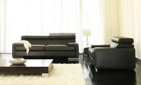 choisir un canapé cuir canapé