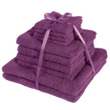Bathroom Rug And Towel Sets by Chic Purple Bath Towel Sets Purple Bath Towels Webnuggetz Modern
