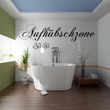 details zu wandtattoo badezimmer aufhübschzone fliesen aufkleber wandtatoo wandspruch