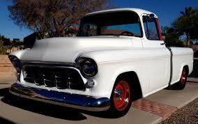 100 Cameo Truck 1955 Chevrolet