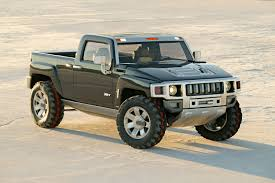 100 Pickup Truck Cap GMs Electric Hummer And Plans May Jolt Future