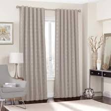 Eclipse Thermapanel Room Darkening Curtain by 63 Inches Blackout Curtains U0026 Drapes Shop The Best Deals For