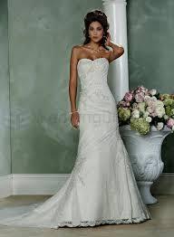 wedding dresses sweetheart neckline strapless naf dresses