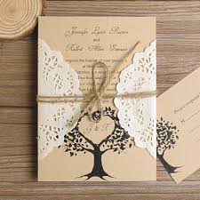 Rustic Wedding Invitations With Free Response Cards Invitation Ideas