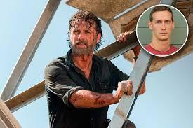 Hit The Floor Cast Death by The Walking Dead Stuntman U0027s Death Won U0027t Affect Season 8 Story Line