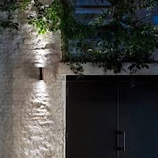 amazing led outside wall lights landscape path lighting outdoor
