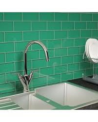 slash prices on giorbello emerald green subway tiles 5 5 square