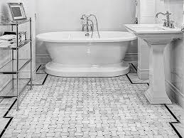 bathroom floor tiles 6 best options for your new bathroom