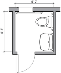 7x7 Bathroom Floor Plan by Collections Of Design Bathroom Layout Free Home Designs Photos