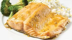 recette cuisine poisson filet de truite au cari recettes iga poisson miel recette rapide