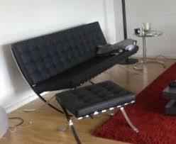 barcelona chair wohnzimmer in berlin ebay kleinanzeigen