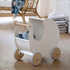 Sebra - Wooden Dolls Pram - White Doll High Chair Executive Gray The Aldi Wooden Toys Are Back Today And The Range Is Set Of Dolls Pink White Wooden Rocking Cradle Cot Bed Matching Feeding Toy Fniture For Babies Toddlers With Harness Removable Tray Adjustable Legs Sold Crib By Cup Cake In Newton Mearns Glasgow Gumtree Olivias Nursery Centre 12 Best Highchairs Ipdent Details About World Baby Play Td0098ap Tiny Harlow Ratten Highchair Real Wood Toys 18 Inch Table Chairs Set Floral Fits American Girl Kidkraft Tiffany Bow Lil 611 Hayneedle