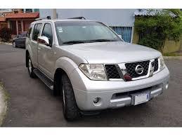 100 Pathfinder Truck Used Car Nissan Costa Rica 2006 NISSAN