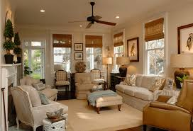 Warm Colors For A Living Room by 21 Cozy Living Room Design Ideas